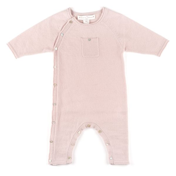 Loic cashmere coverall Delicate Machine washable (or hand) at ...