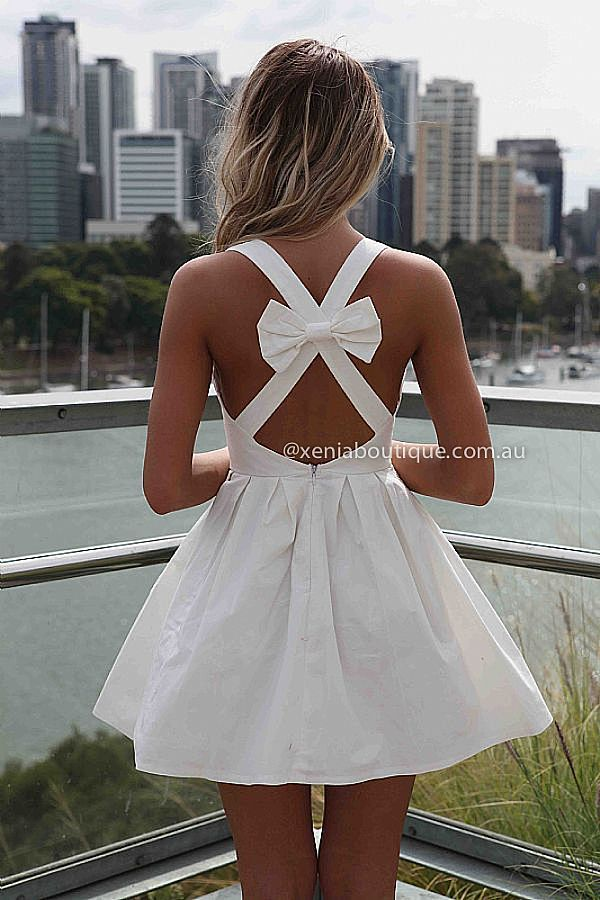 BLESSED ANGEL DRESS , DRESSES, TOPS, BOTTOMS, JACKETS & JUMPERS, ACCESSORIES, SALE, PRE ORDER, NEW ARRIVALS, PLAYSUIT, COLOUR,,White,CUT OUT...