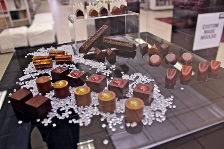 Chocolate World in Antwerp – Five things you didn't know