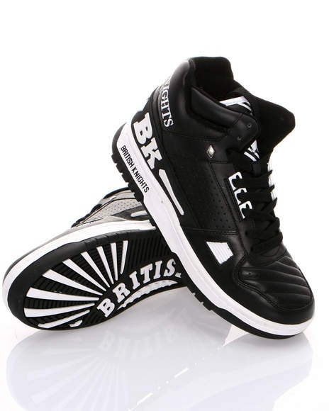 British Knights tennis shoes where hot for a few years in the 1980's. I  always