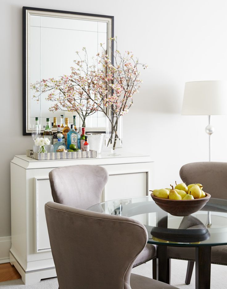 667 best images about dining rooms on pinterest - Dining Chairs In Living Room