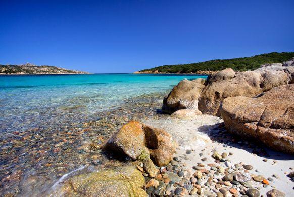 L'archipel de La Maddalena, Sardaigne, Italie... On part quand??