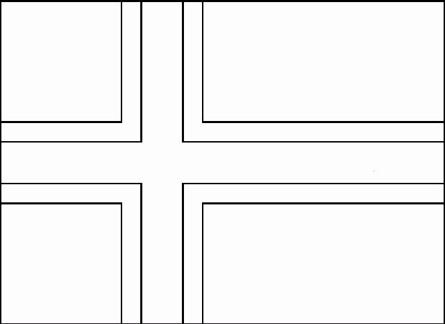 Finland Flag Coloring Page New Flag Di 2020