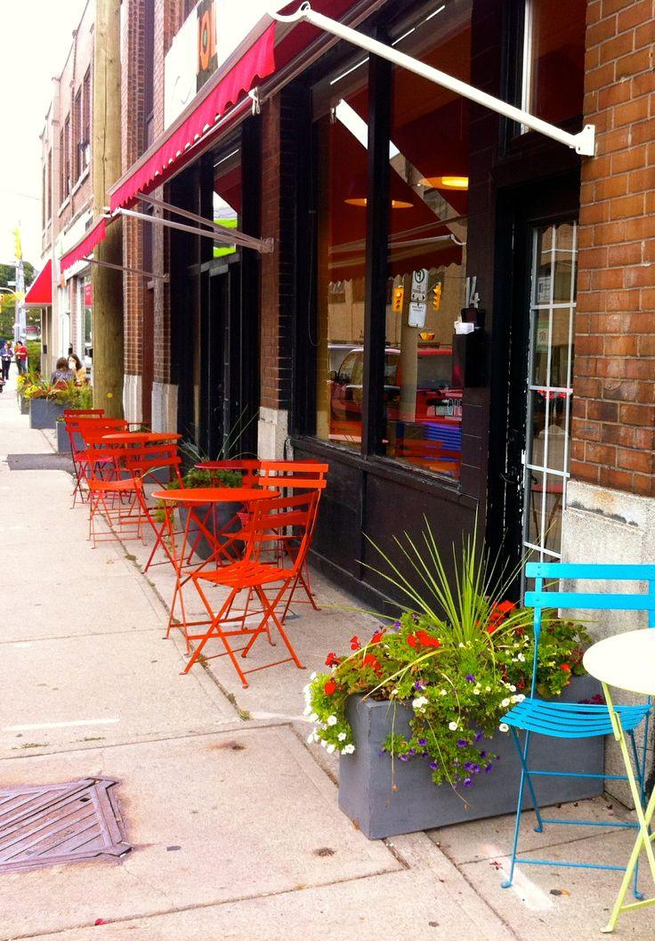 Downtown Kitchener, Ontario