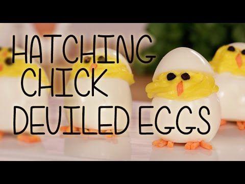 Daddy Cool!: Κόβει ένα αυγό στη μέση και φτιάχνει το ποιο ωραίο μεζεδάκι για παιδιά!