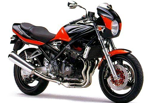 1991 1997 Suzuki Gsf400 Gsf400s Bandit Service Repair With Parts Diagrams