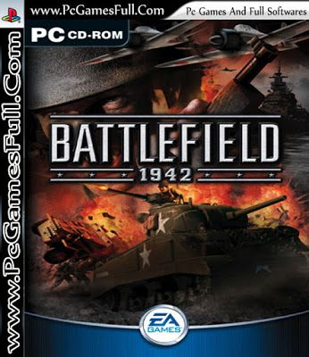 BattleField 1942 Game Free Download Highly Compressed Full Version For Pc. BattleField 1942 is a 3D World War II first person shooter video game developed by Swedish Company Digital Illusions Creative Entertainement and published by Electronics Arts. The game is very unique on its own as compared to previous game. It can not only be player by a single player. But he can be played as a multiplayer game. The game is fully dynamic and customisable.