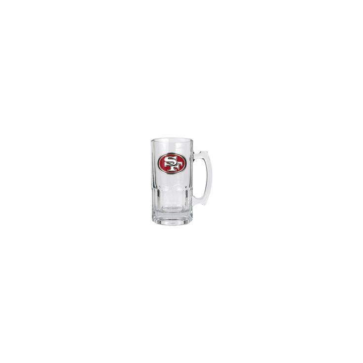 NFL San Francisco 49ers 32oz Macho Mug