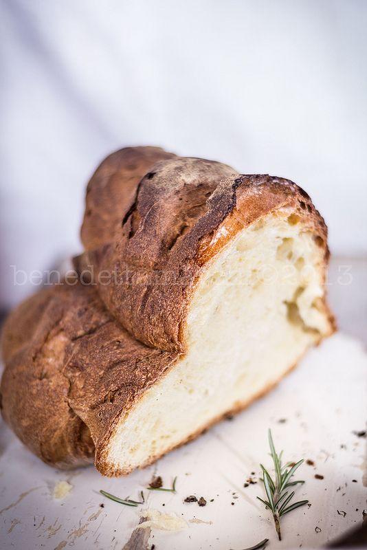 Pane di Altamura - Altamura's Bread