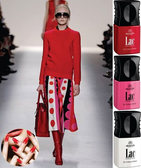 Lac sensation: Τα ημιμόνιμα βερνίκια νυχιών που τόσο έχεις αγαπήσει σε 99 χρώματα!   #alessandroGR #alessandrointernational #alessandronails #lacsensation #nailpolish