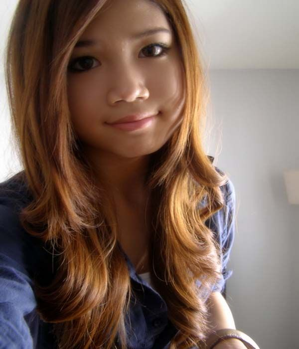 1000 ideas about hair color asian on pinterest asian