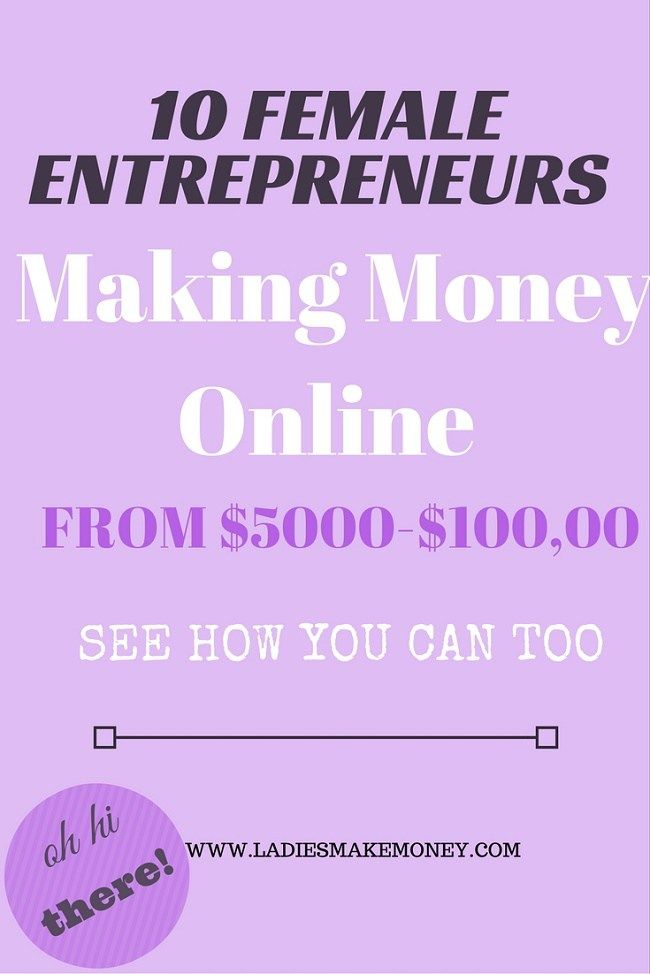 Make Money Blogging | A Guide for Beginners on How to Make Money Online