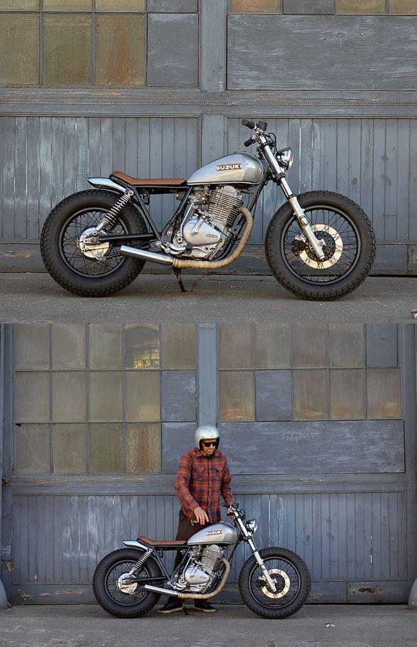 Primero que todo les voy a dejar unas imagenes de estas motos ya que son iconos en america latina. Y ahora la gn. Bueno y esto fue todo por si tienen una moto y la quieren modificar ahi les deje algunas...