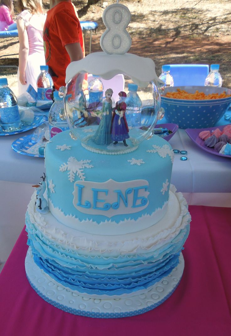 Kroger Frozen Cake