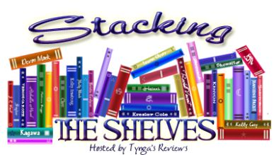 Stacking the Shelves tyngasreviews.com