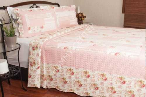 Begonville Rochello Yatak Örtüsü Tek Kişilik | Begonville | Yatak Setleri