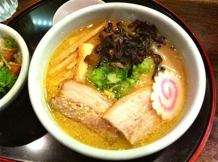 hokkaido ramen santouka http://www.santouka.co.jp/en/index.html
