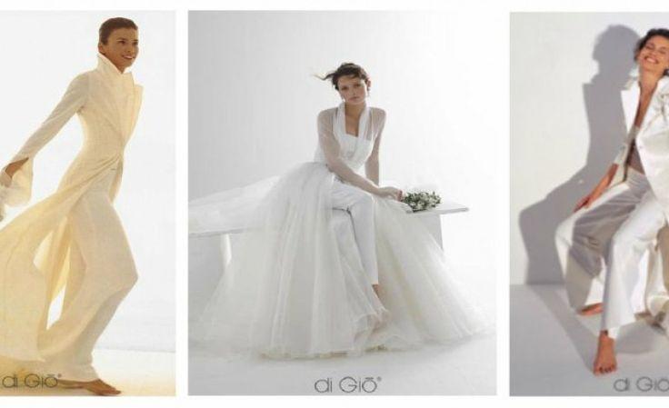 Modelli abiti sposa famosi Le spose di Giò