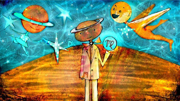 Horóscopo del 11 al 17 de Octubre