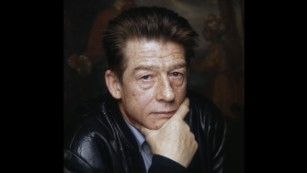 The lights of a billion wands are burning today. Iconic in all of his roles, how many actors can claim a fan base that will span a century or two. From the Elephant Man to Mr. Olivander, you will be greatly missed.  John Hurt in February 1990.
