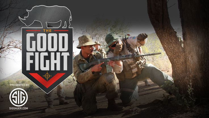 In episode 2 of The Good Fight, presented by SIG Sauer, Instructor Zero and the Orion Poaching Prevention Academy come in to to help the Rangers improve...