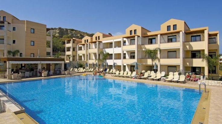Hotel Creta Palm, Creta, Grecia