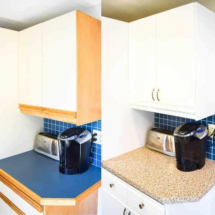 80 Cool Kitchen Cabinet Paint Color Ideas: Best 25+ Melamine Cabinets Ideas On Pinterest