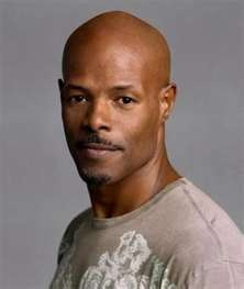 Keenen Ivory Wayans -- actor, director, producer and PETA advocate as well as vegan