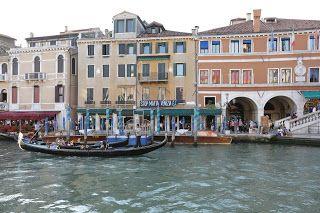 Esküvői dj blog: Top kategóriás európai nászutas célpont: Velence
