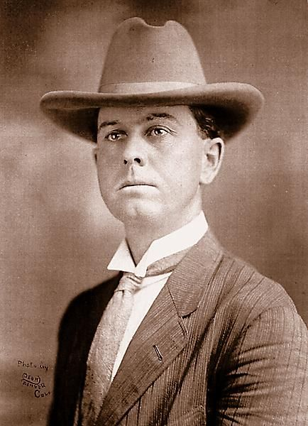 After his release from prison, Emmett Dalton wanted nothing to do with the loot hidden before the robbery that had spelled the end for the Dalton Gang.– True West Archives –