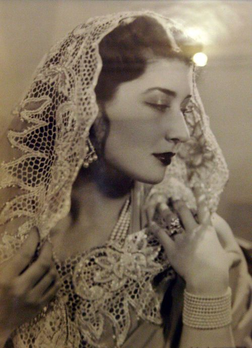 Niloufer Farhat Begum Sahiba (January 4, 1916 – June 12, 1989) was one of the last princesses of the Ottoman Empire. She was married to the second son of the last Nizam of Hyderabad in India.