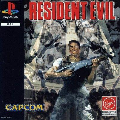 Resident Evil PSX [PAL] [Español]