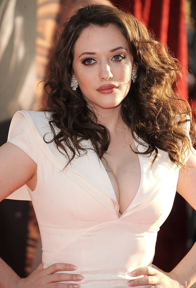 Very pity Hot kat dennings cleavage