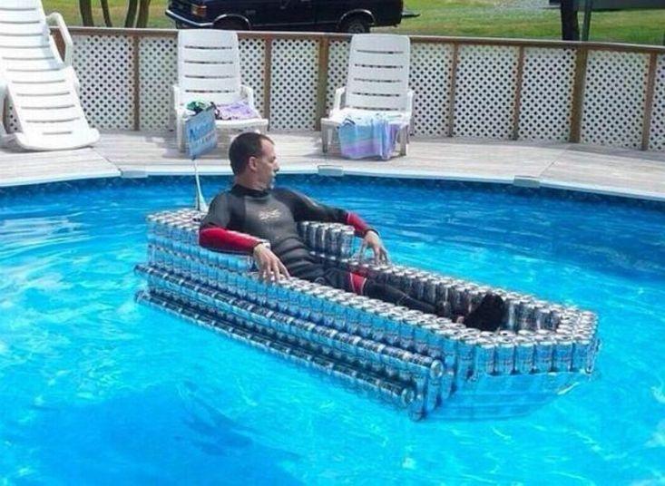 Bêbados inventores!