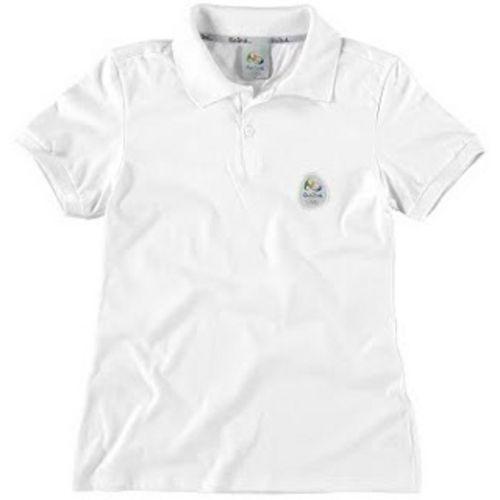 Olympic Games Polo Shirt Women's