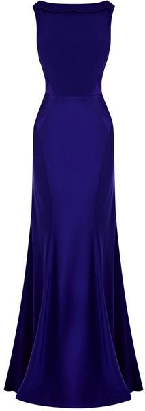 Might need this for gala. Adelise Maxi Dress - Lyst