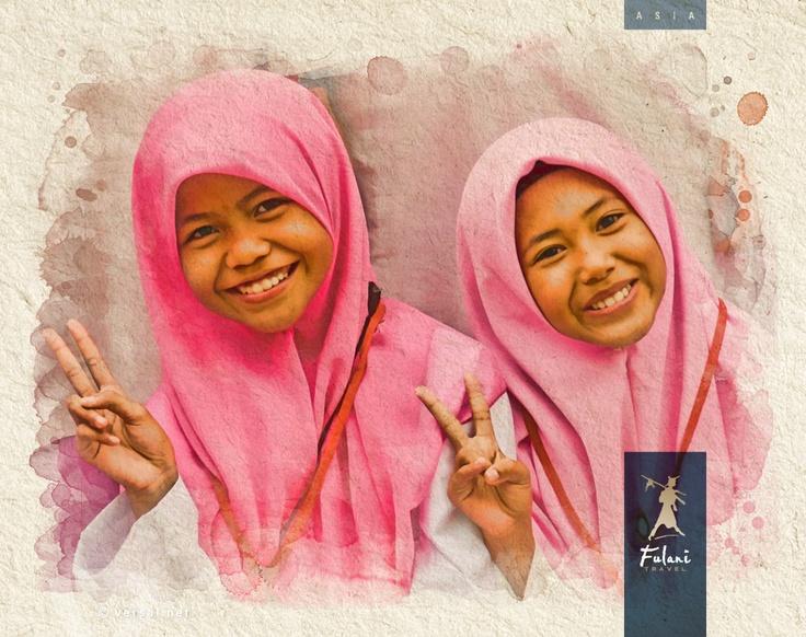 Malaysia - Infografía para catálogo de viajes
