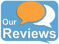Reviews of our lovely holiday cottage