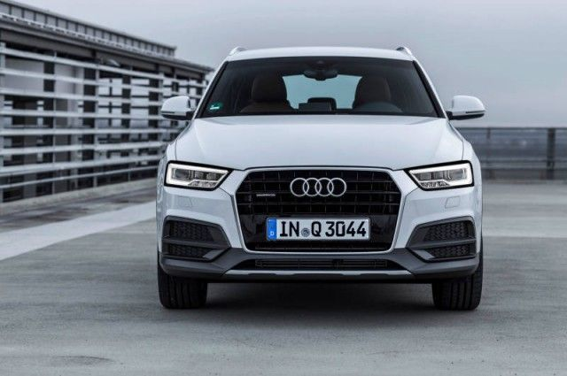 2016 Audi Q3 MSRP, Specs, Review