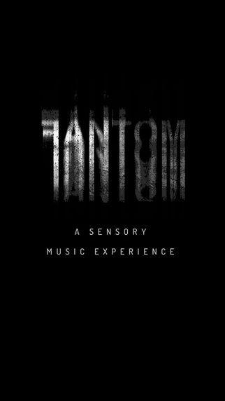 Fantom Sensory Music by Fantom and Sons Limited