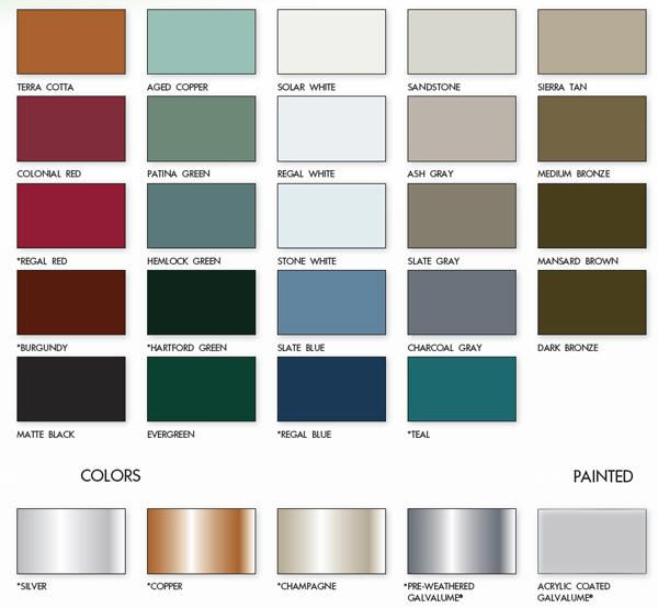 Best Standing Seam Metal Roof Colors Regal Blue Dream Farm 640 x 480