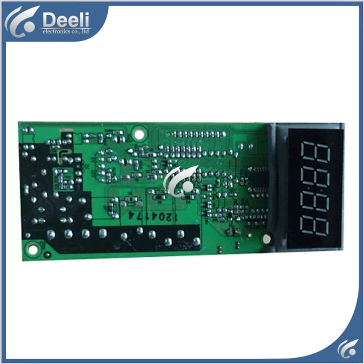 Free shipping 95% New original for Midea Microwave Oven computer board EG7KCGW3-NB EGXCCE4-13-K EGXCCE4-04-K mainboard on sale