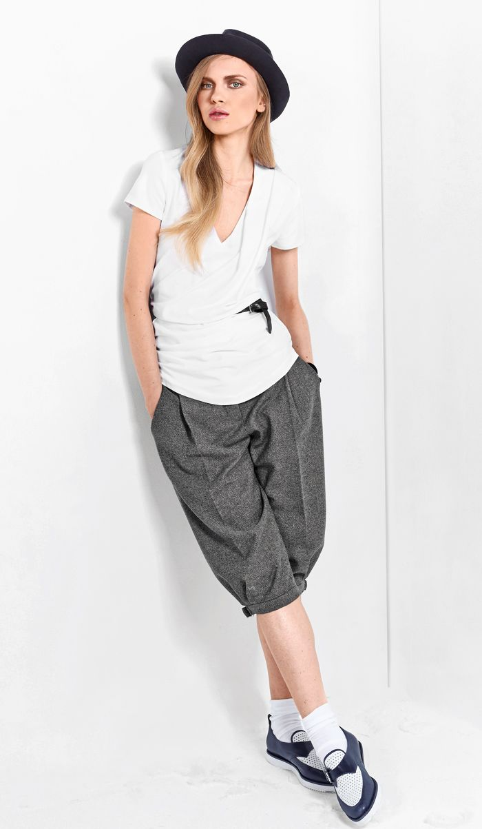 21 best Burda / Shorts images on Pinterest | Schnittmuster ...