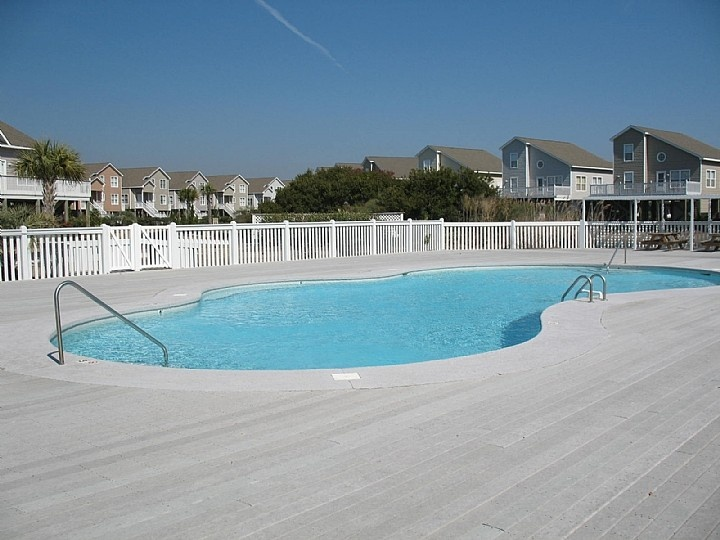 Cheap Vacation Rentals Oak Island Nc