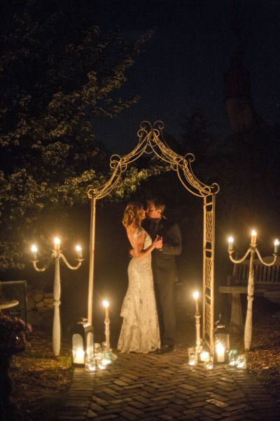 Charming springtime garden wedding: http://www.stylemepretty.com/2014/08/12/charming-springtime-garden-wedding/ | Photography: http://www.lexiafrank.com/#/celebrity-wedding-photographer/