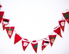 HATS - Christmas Advent Calendar