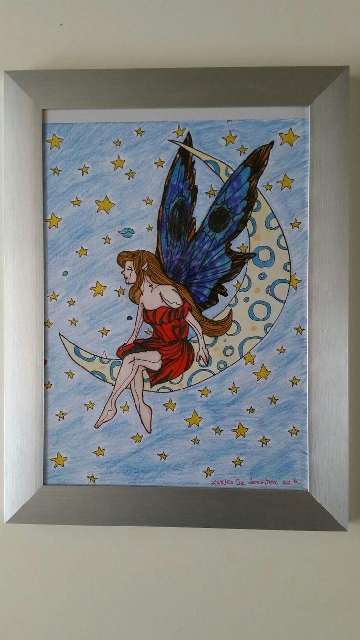 """Relax art """" """"Fairy"""