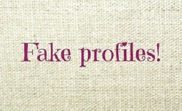 How to spot a fake profile on dating sites