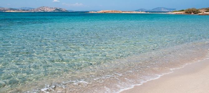 Sardinia, classy holidays - Italy £144