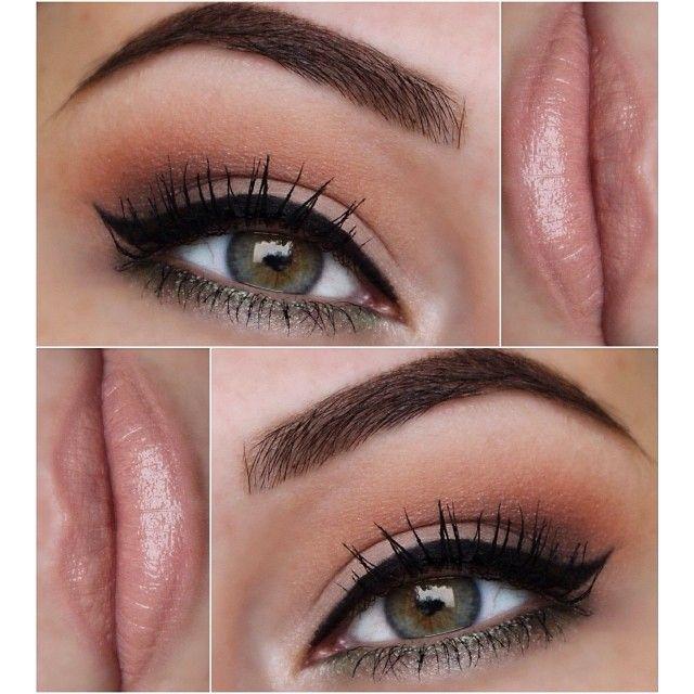 Eyes are all @anastasiabeverlyhills Lavish palette. Lips are Mac Ruffian Naked w/ Revlon Peach Petal gloss  #anastasiabeverlyhills#maccosmetics#dipbrow#lavishpalette#motd#eotd#revlon#makeupartist#nudlips#ilovemakeup#maybelline#vegas_nay#wakeupandmakeup#dressyourface#chrisspy#auroramakeup#triiangleh